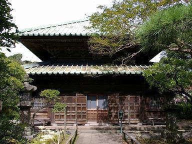 Web-Kamakura 英勝寺 鎌倉 寺 写...